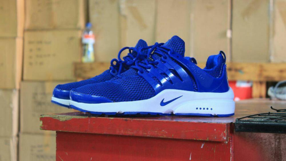 Promo Sepatu Pria Nike Presto Import Sport Gaya Terbaru Fashion