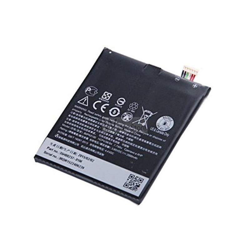 HTC Baterai / Battery One X BJ83100 Original - Kapasitas 1800mAh