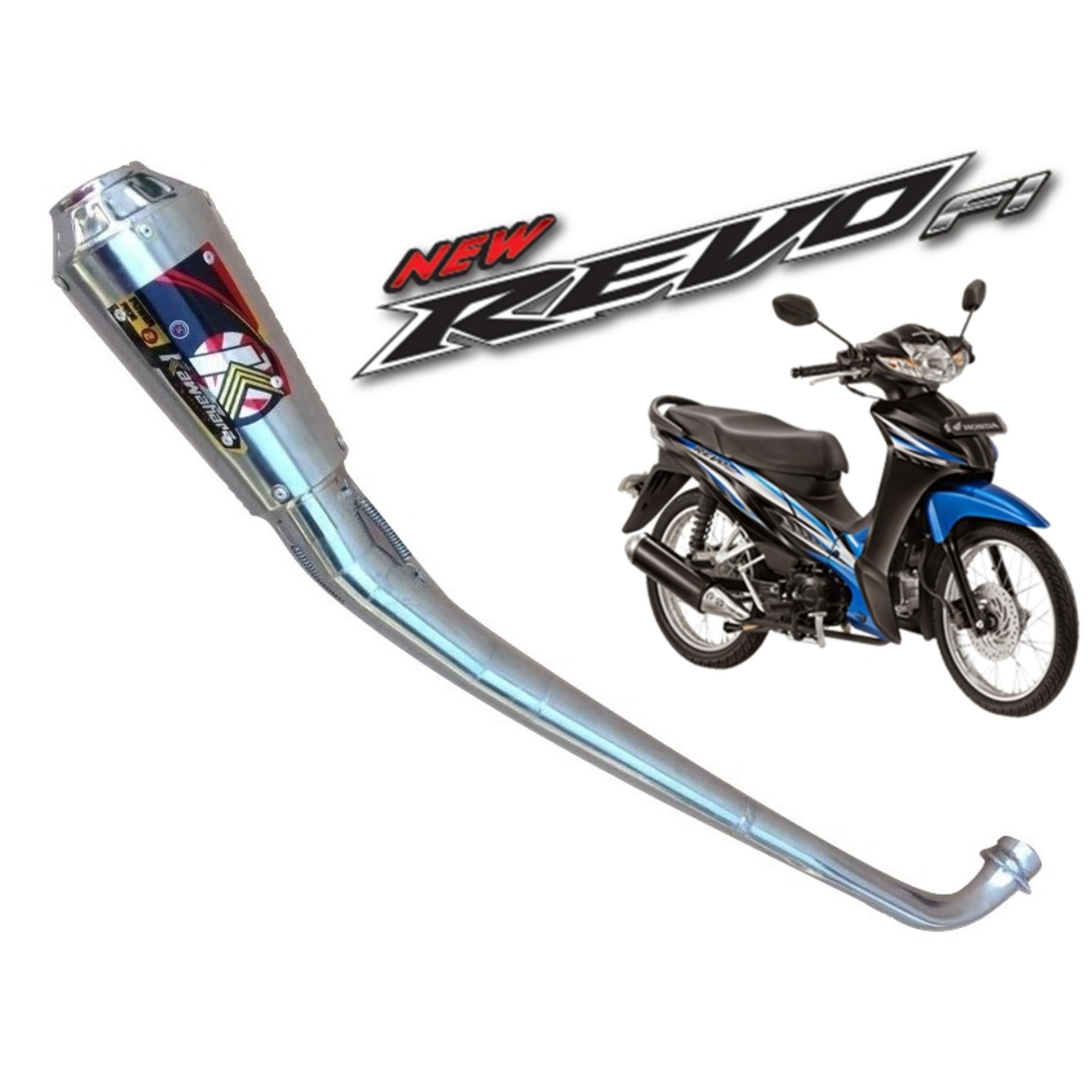 Kawahara Jual Produk Terbaik Roller Mio 7 12 Gram Knalpot Motor Revo