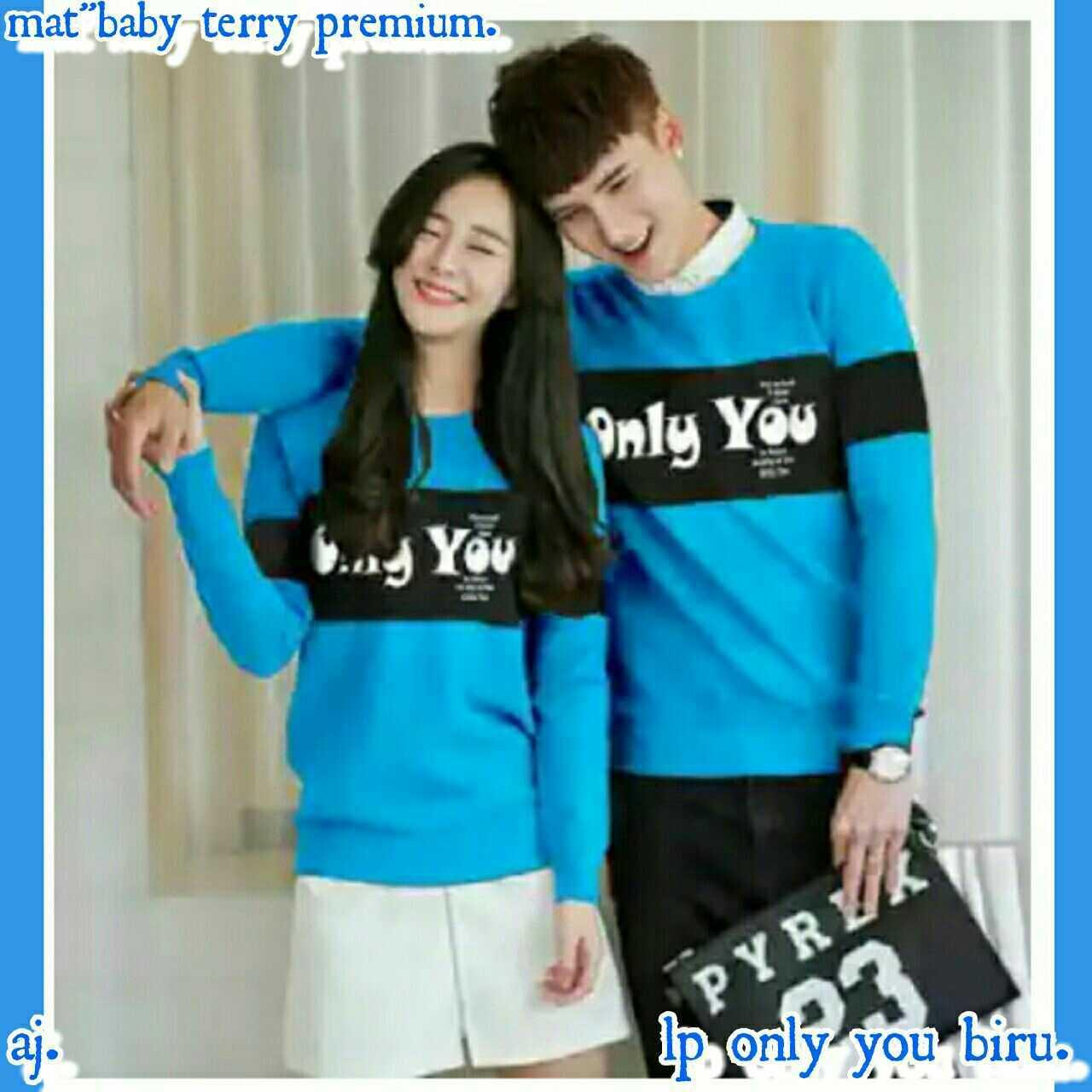 Margin Sweater couple only you