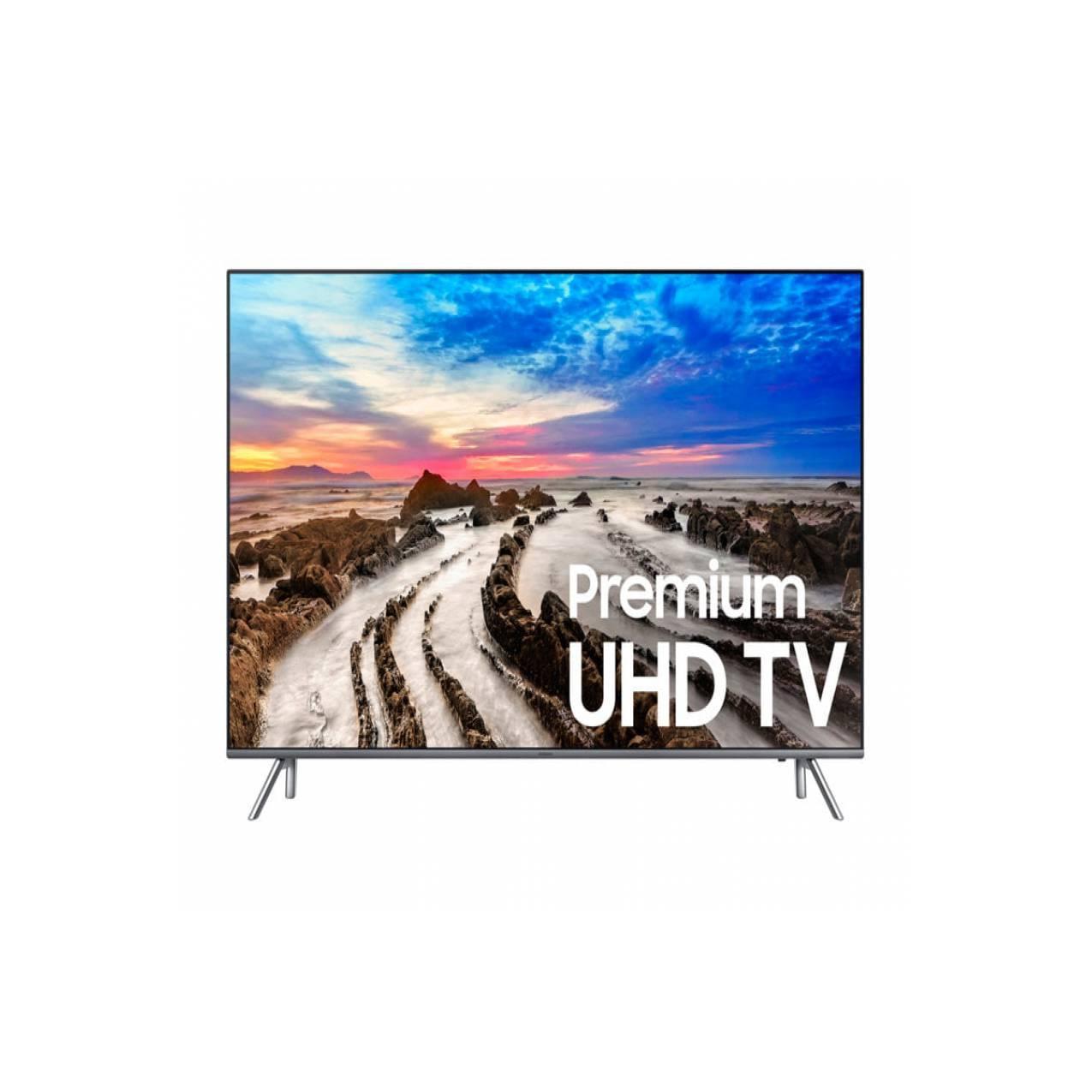 Samsung 55MU8000 55 inch UHD 4K Smart TV
