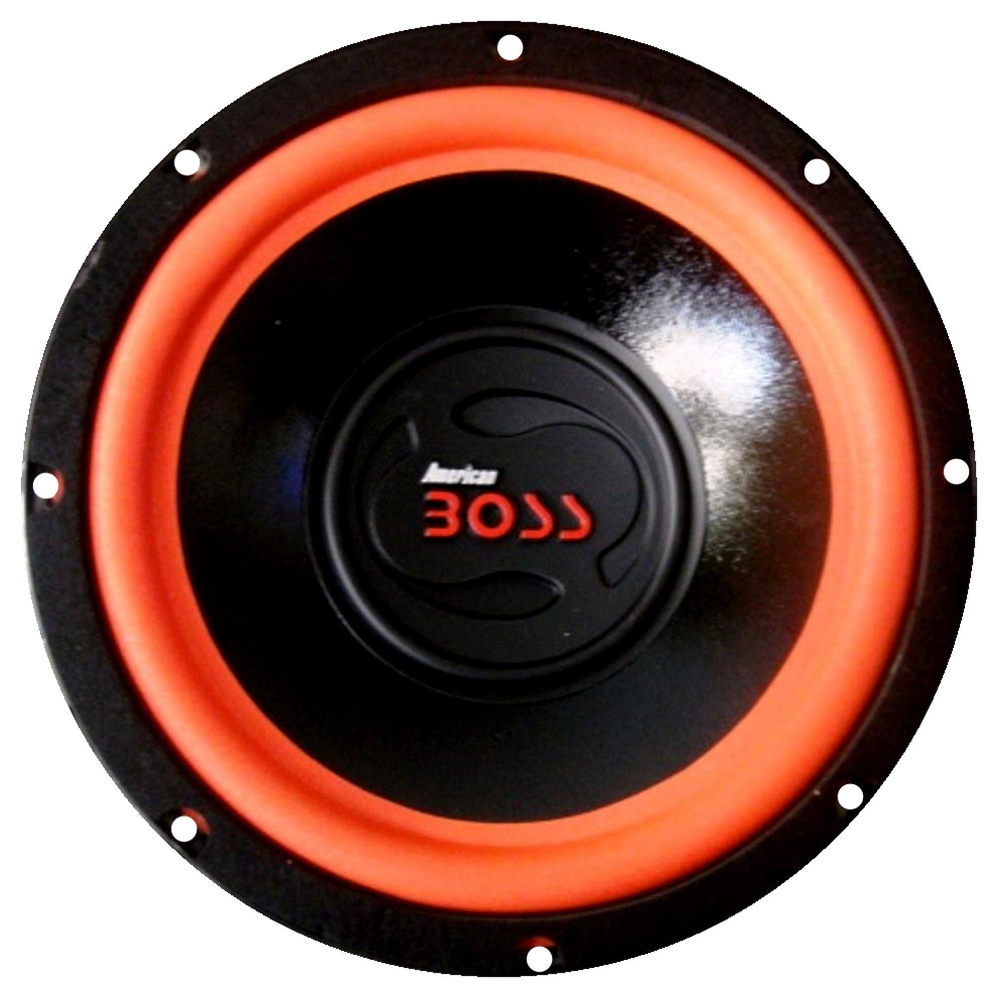 Speaker Subwoofer 10 Inch