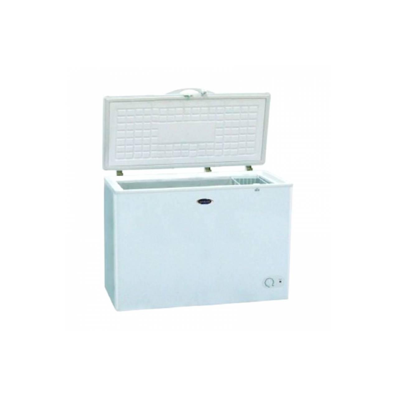 Frigigate Chest Freezer CFR-300, buat simpan DAGING
