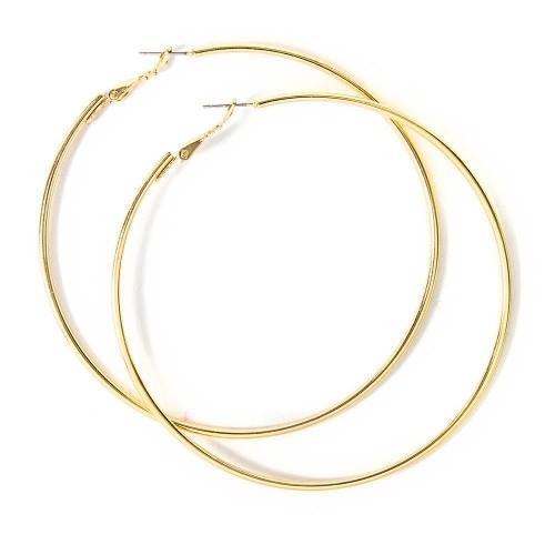 ANTING BULAT BESAR (JUAL gelang cincin kalung xuping) - kualitas terbaik