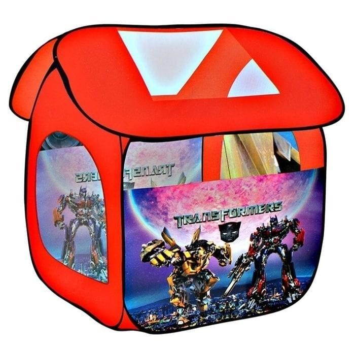Tenda Mandi Bola Avengers. Mainan Anak Rumah Rumahan