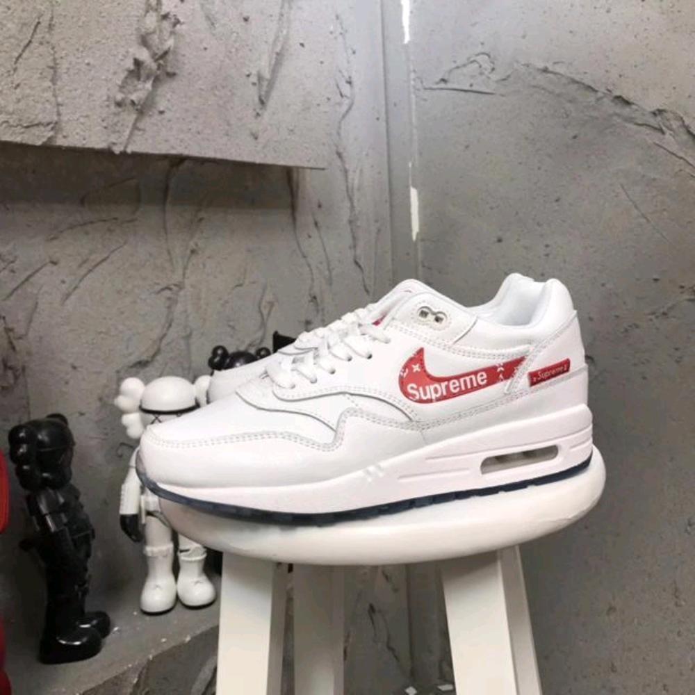 Promo Sepatu pria Nike air max supreme premium Fashion