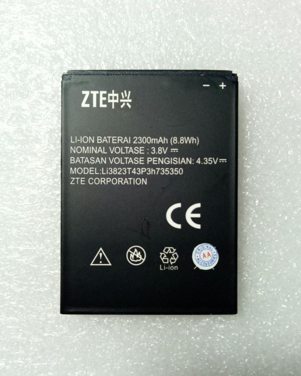 ZTE Battery V9820 BOLT 4G ORI