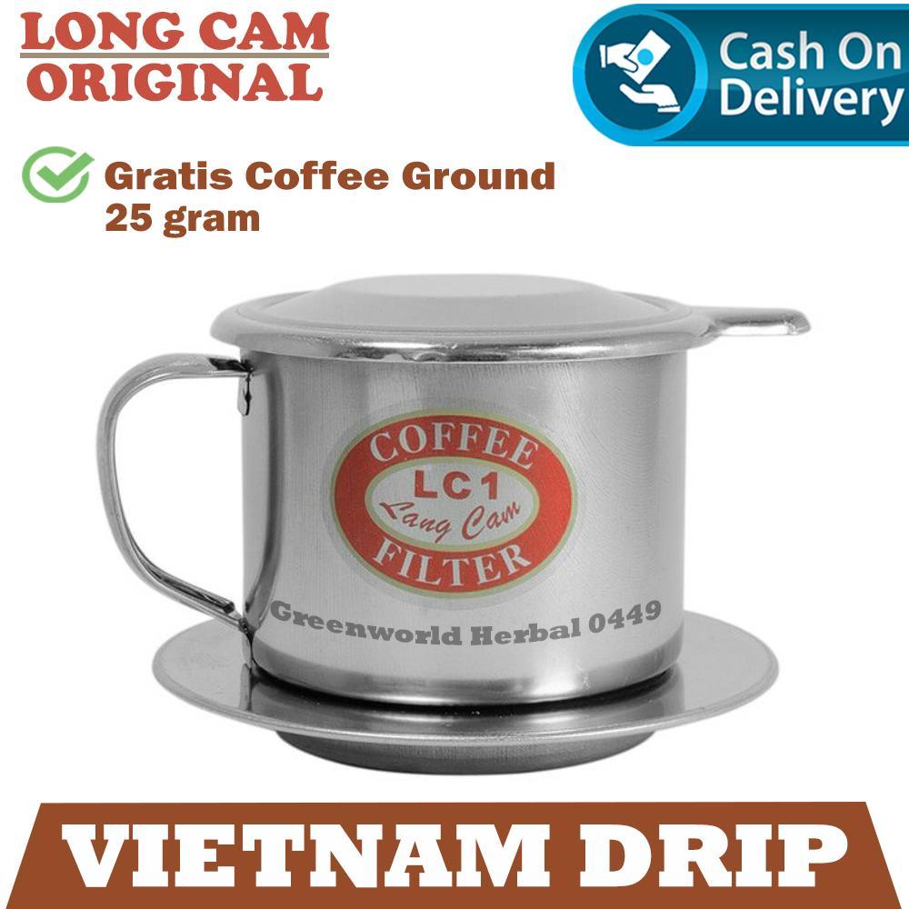 Coffee Drip - Vietnam Drip - Coffee Maker - Original