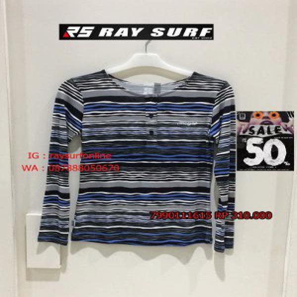 RAYSURF T-SHIRT WANITA INSIGHT ORIGINAL 7990111615