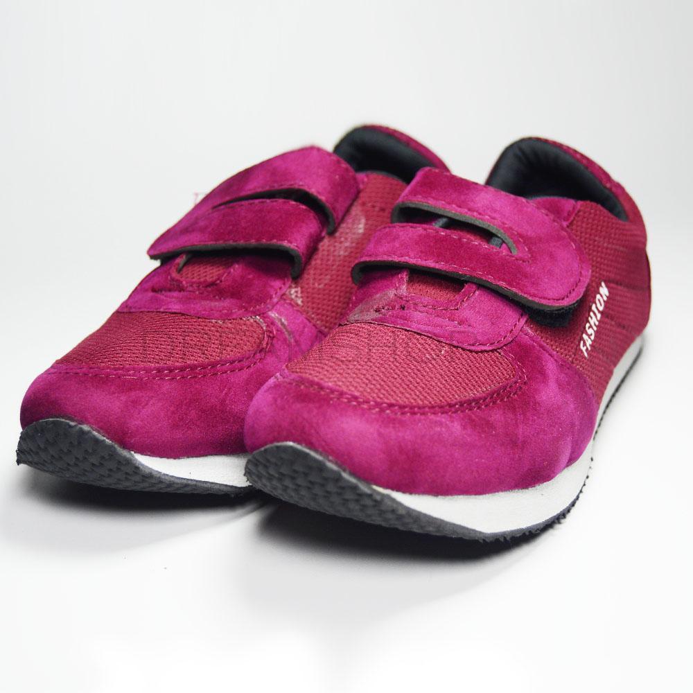 Dream Sepatu Kets Sneaker Casual Wanita Running Neo Campare