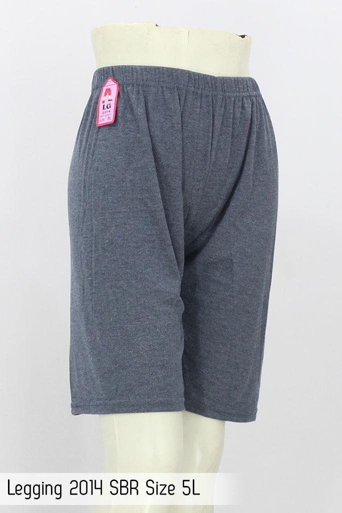 TERKECE Celana legging wanita pendek celana legging grosir PROMO