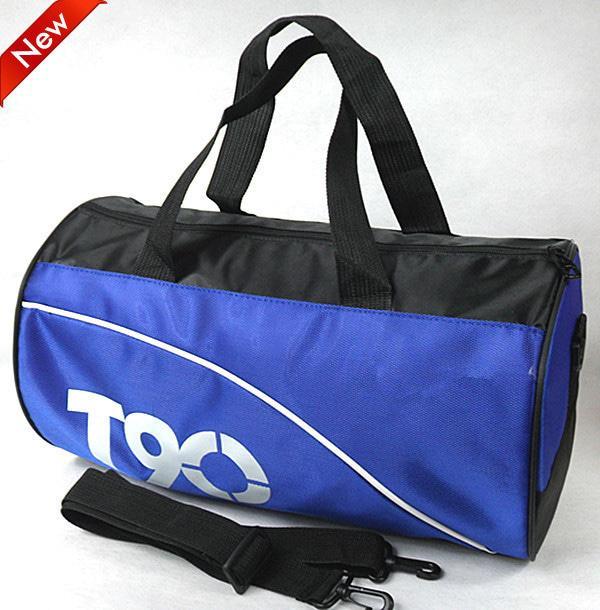 TOKO49 - Tas Olahraga Fitness Travel Jalan Sporty T90 Mirip Nike