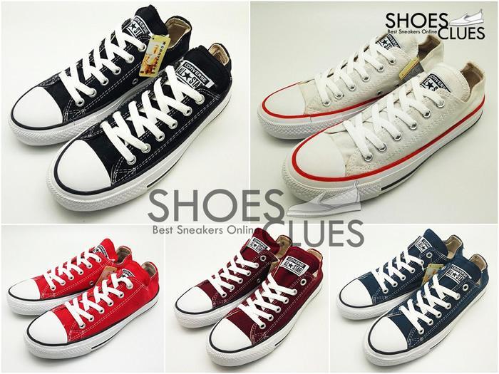 Jual Sepatu Converse All Star REAL PIC High Quality Harga Grosir