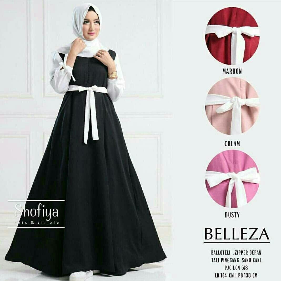 WinDia Belleza Dress