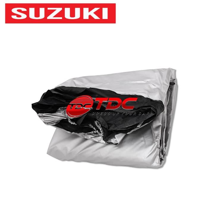 BEST SELLER!!! KATANA SUZUKI TUTUP , SELIMUT MOBIL / CAR BODY COVER - TMC - eHr6D9