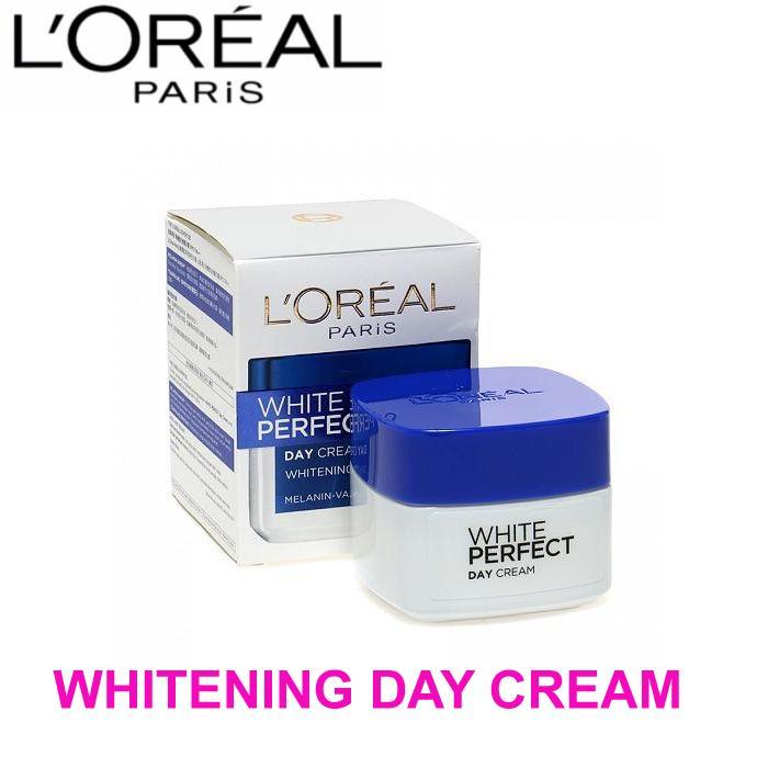 LOREAL Paris White Perfect Clinical Day Cream Spf 19  - 50ml