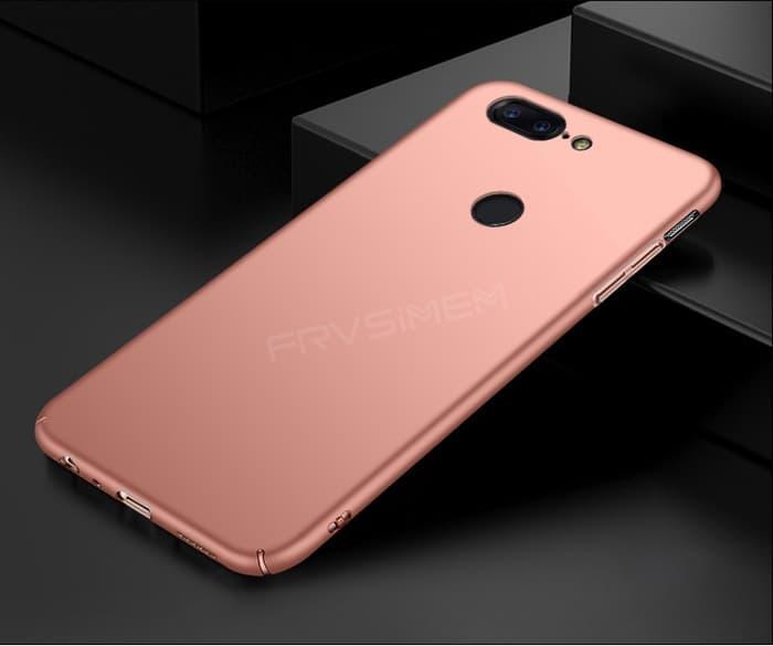 Baby Skin Hard Case Casing for Huawei Honor 9 Lite