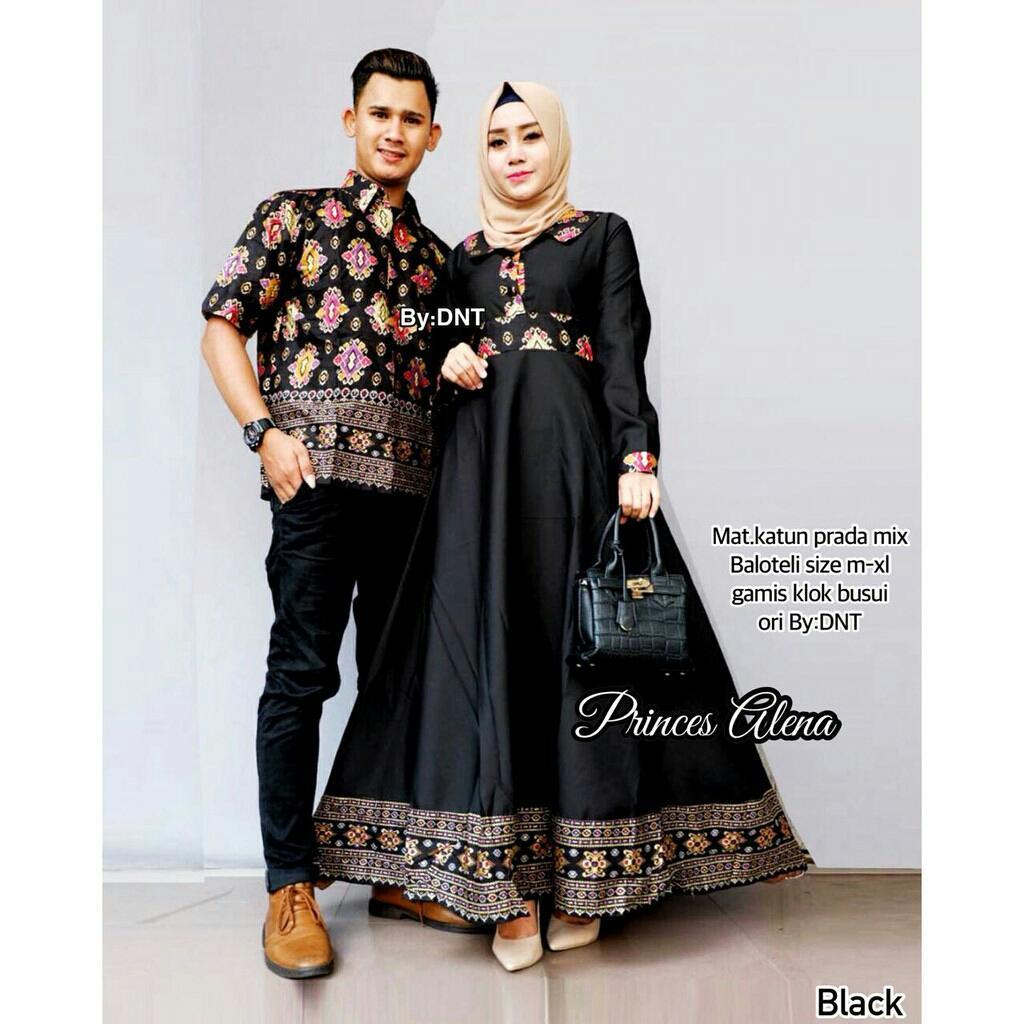 Fitur Baju Batik Couple Batik Couple Modern Baju Muslim Wanita