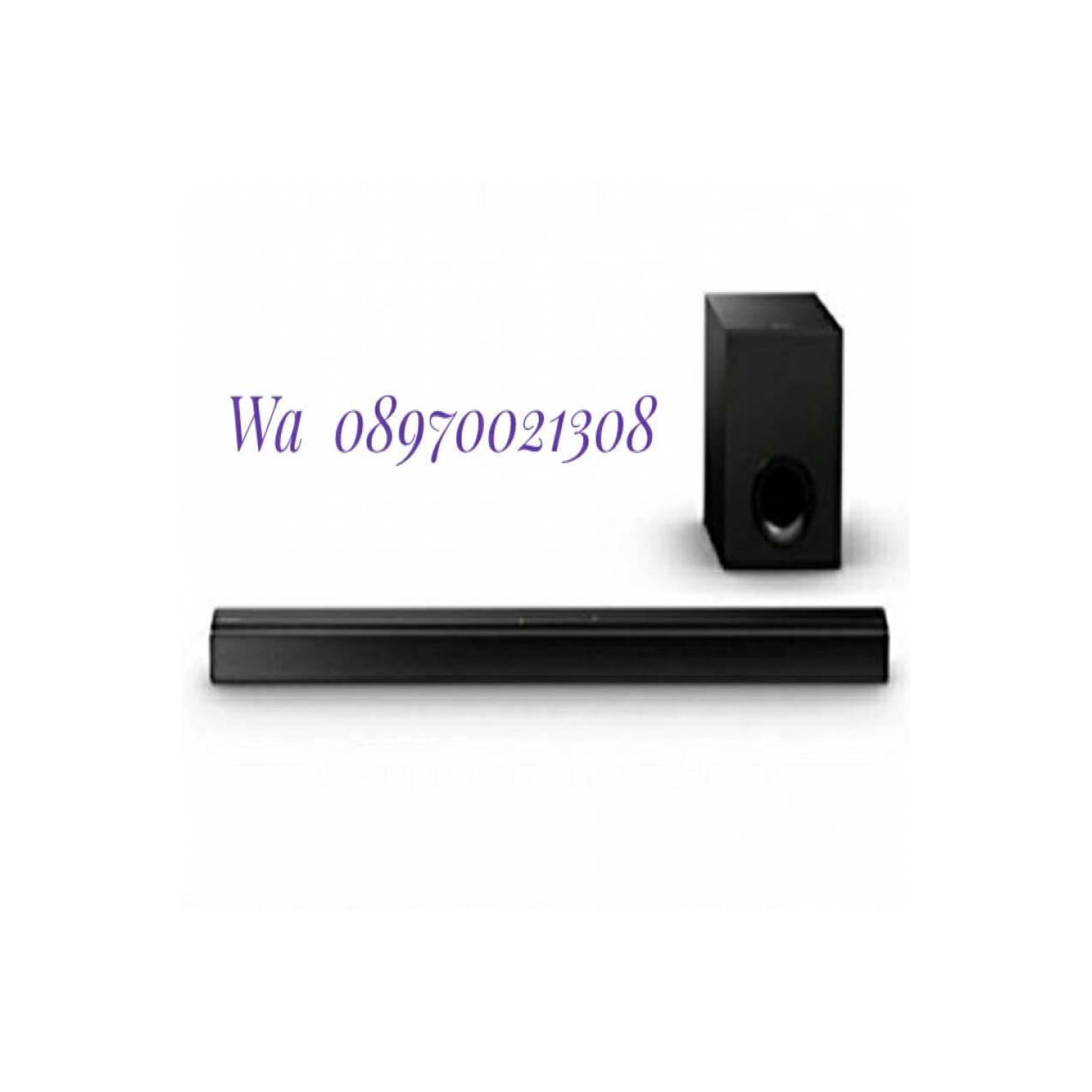 Ini Harga Home Theater Sony Davtz140 Murah Di Update November Polytron Dtib 3500 System Hitam Soundbar Speaker 21 Chanel Bluetooth Ht Ct80