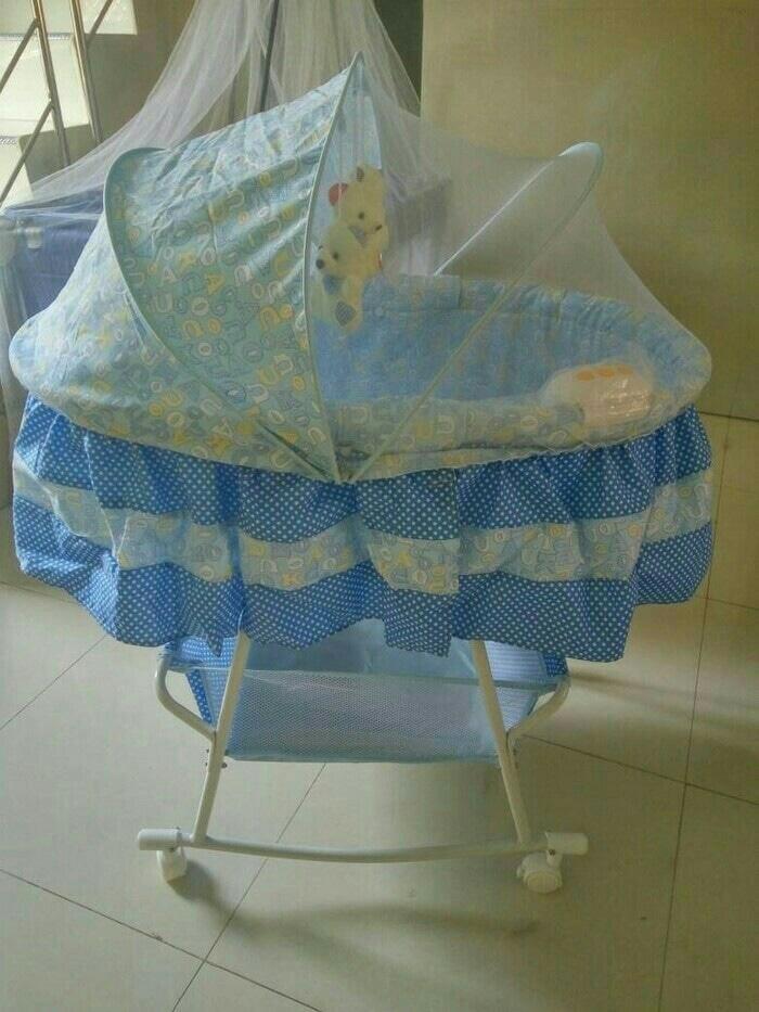 Baby Box Pliko B860an
