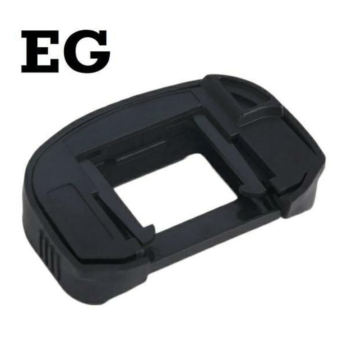 RUBBER EYECUP EYE CUP VIEWFINDER EG FOR CANON 1D X 1DS 5D MARK III IV - ACC KAMERA