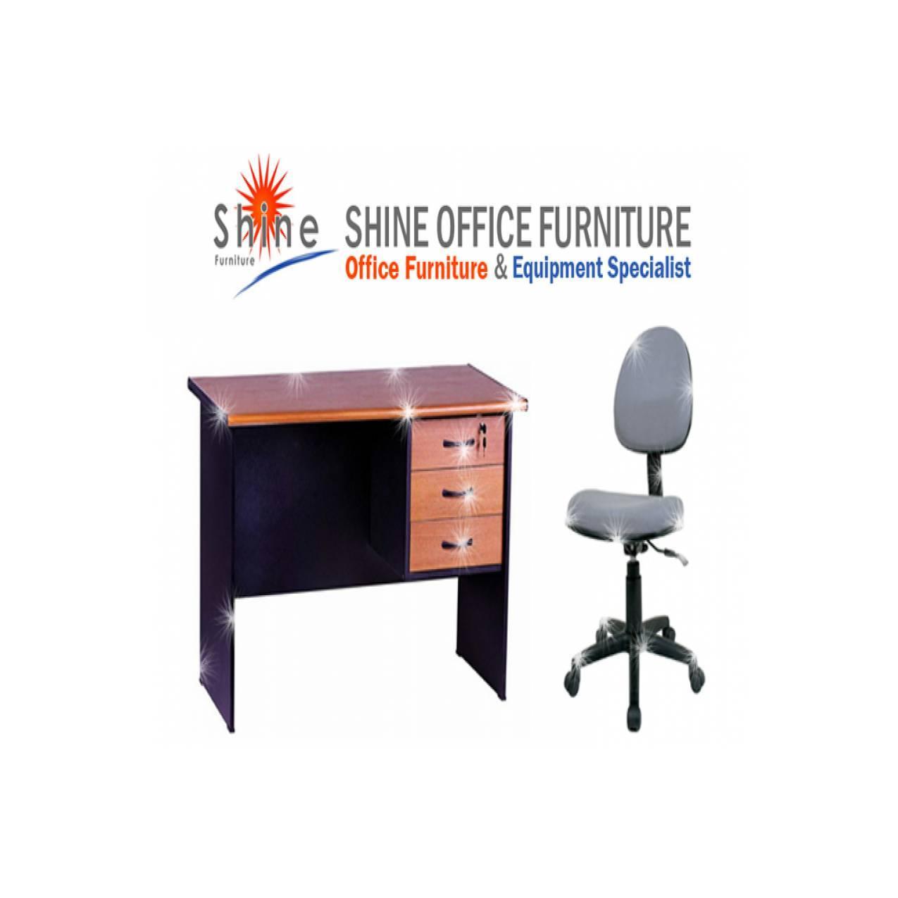 Meja Kantor+kursi paling murah !!