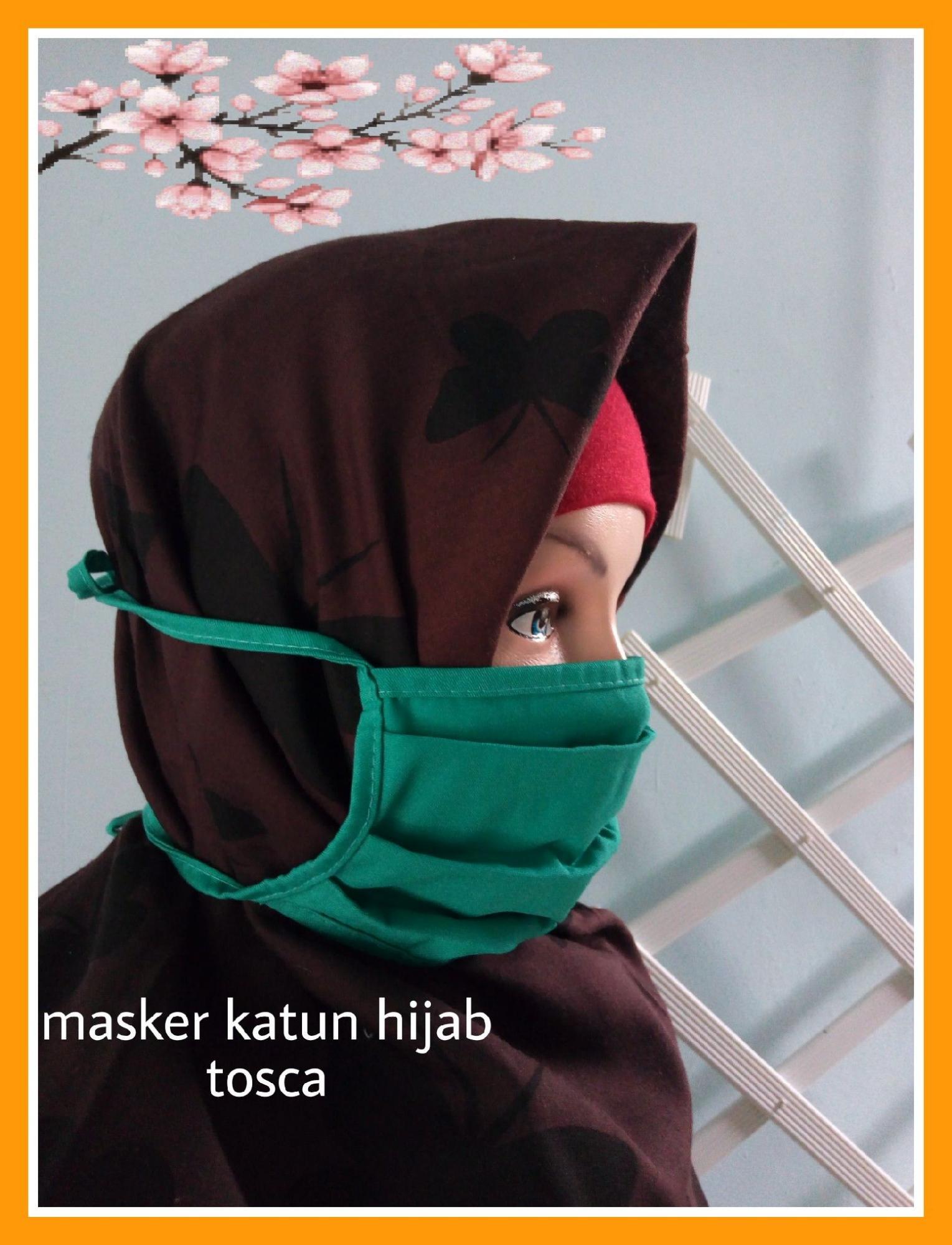 Kehebatan V Line Wajah Pipi Mengangkat Slimming Slim Masker Sabuk Tirus Bioaqua Shaped Penirus Kain Hijab Kerudung Jilbab Tali Sambung Tukiyem13