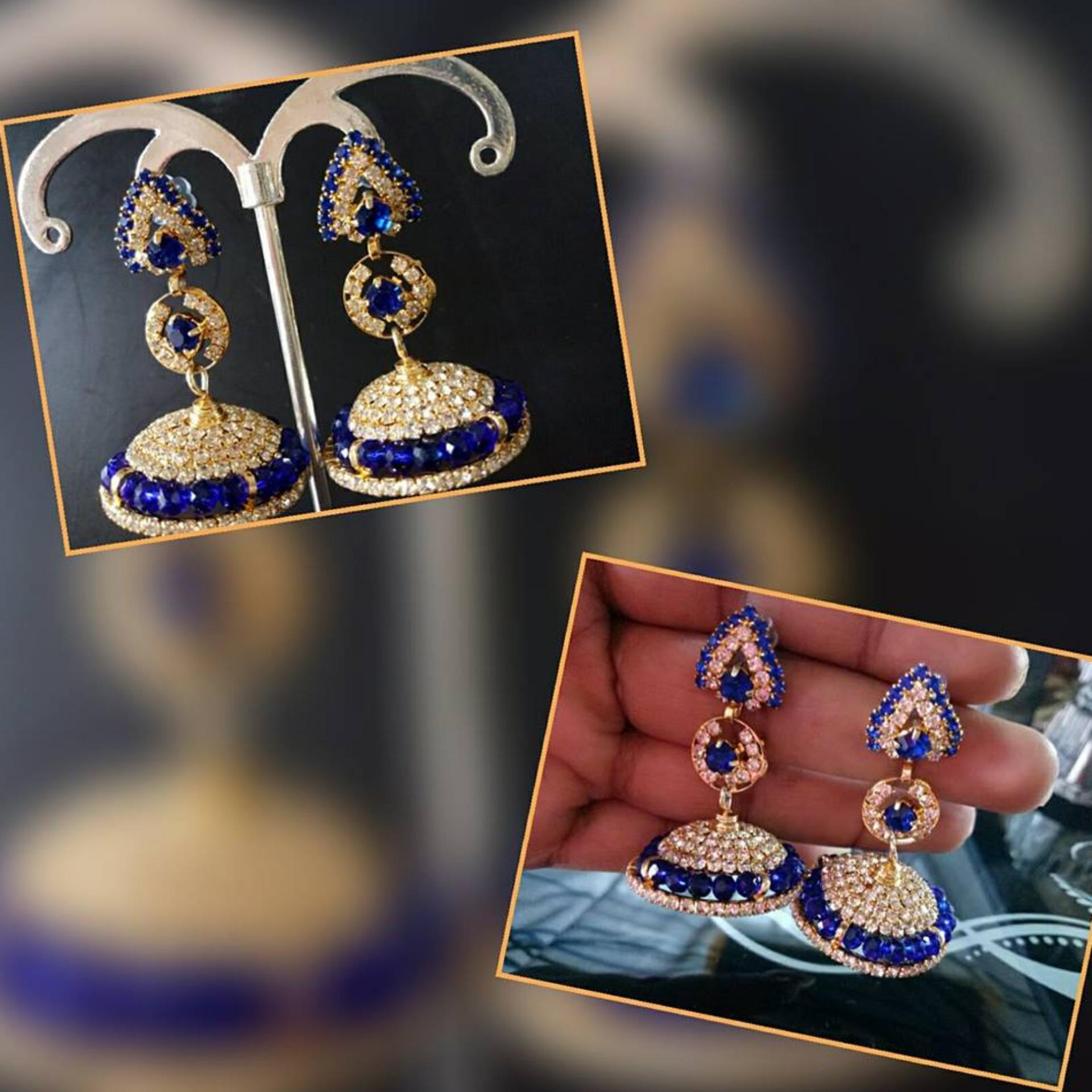 Anting Mewah India