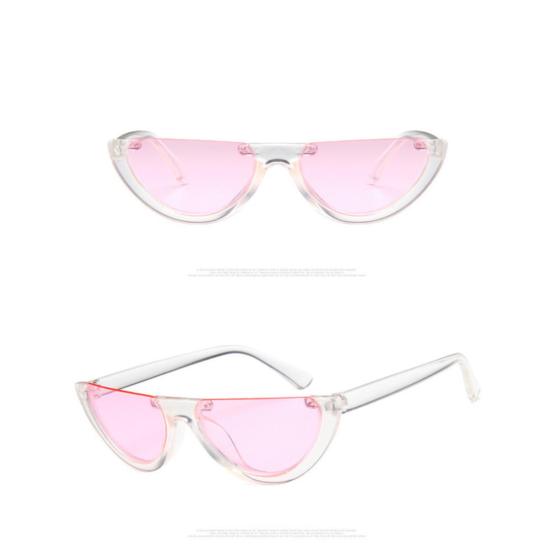 Fitur Timely Ladies Fashion Sunglasses 07889 Kacamata Fashion Wanita ... f558f96ee0