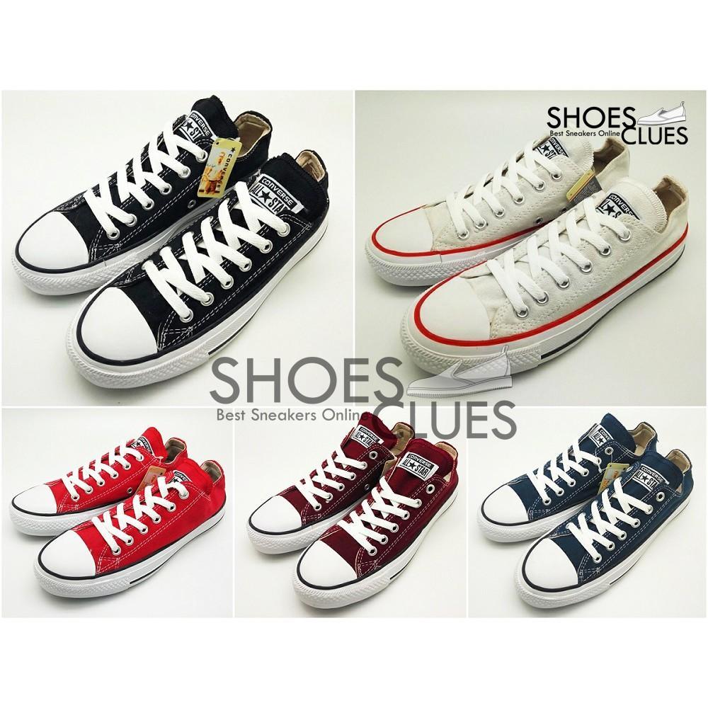Jual Sepatu Converse All Star REAL PIC High Quality Harga Grosir F264