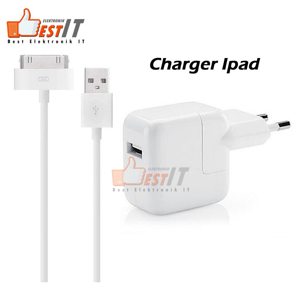Charger Ipad