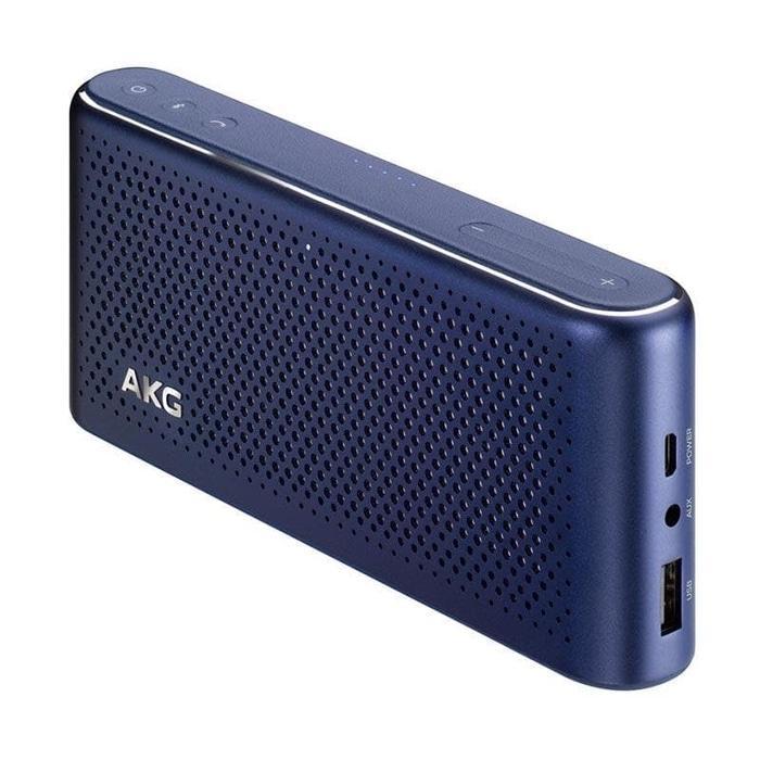 Promo Terpopuler AKG by Harman S30 Portable Bluetooth Speaker - Garansi Resmi