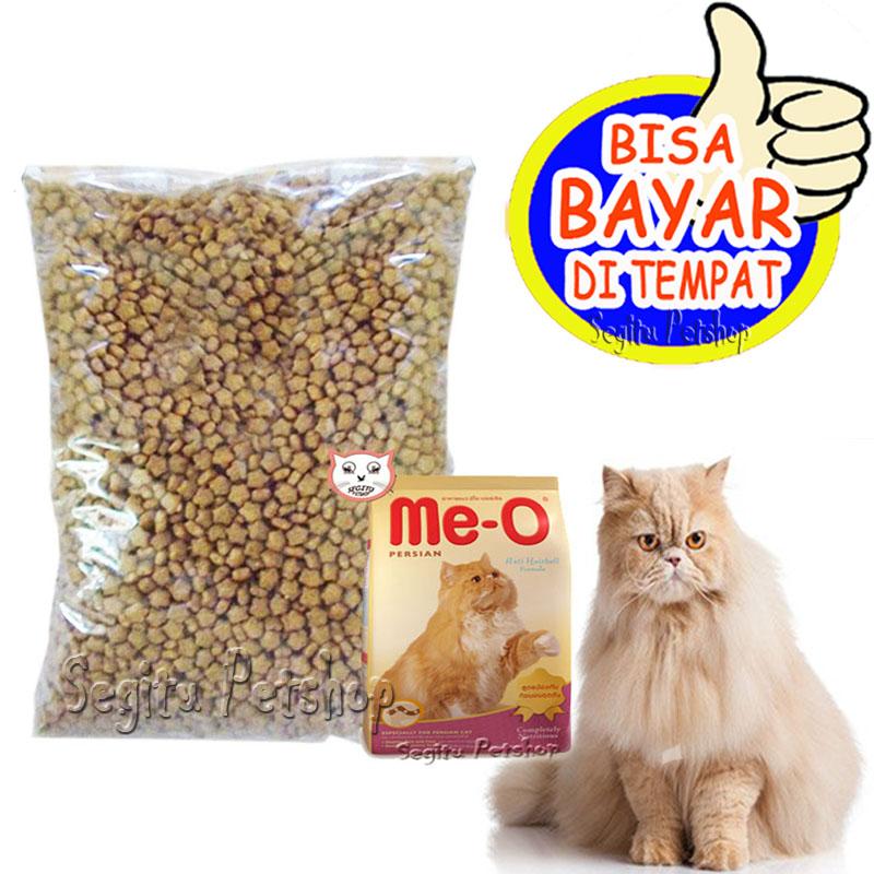 Makanan Kucing Meo Persia Cat Food Me O Persian 1 Kg Lazada