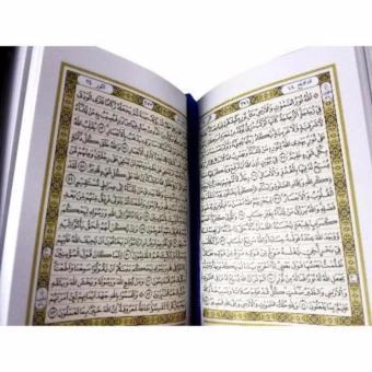 Al Quran Saku Kalamul Ali Al Quran Saku Resleting Al Quran Mini Pocket Coklat tua. Rp 71.700 Rp 112.000 36.0%. Lihat Detail. Muhasabah Cinta BUKU ISLAM.