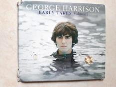 Album Langka George Harrison - Early Takes Volume 1