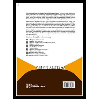 Manajemen keuangan edisi 10 buku 1 by ArthurJ. keown. Source · Analisis Laporan Keuangan