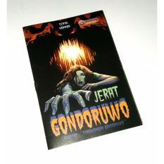 Anneui - Generasi 90an - Komik Horor - Jerat Gondoruwo
