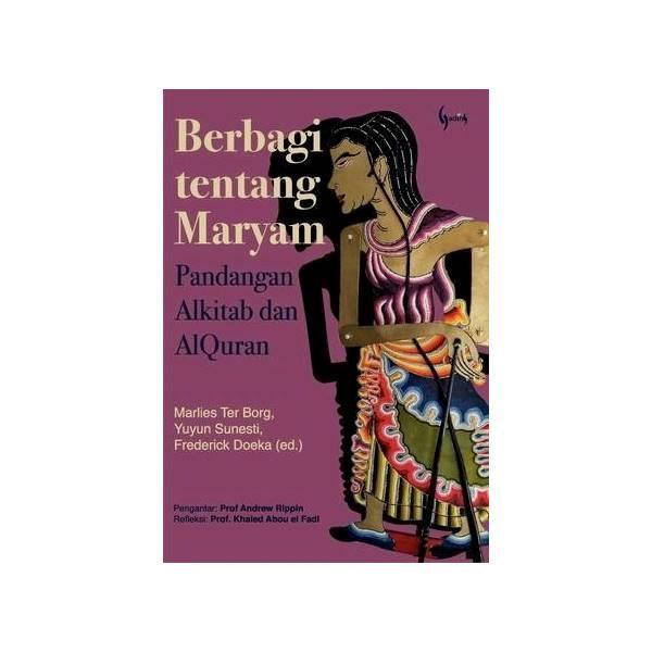 Berbagi tentang Maryam