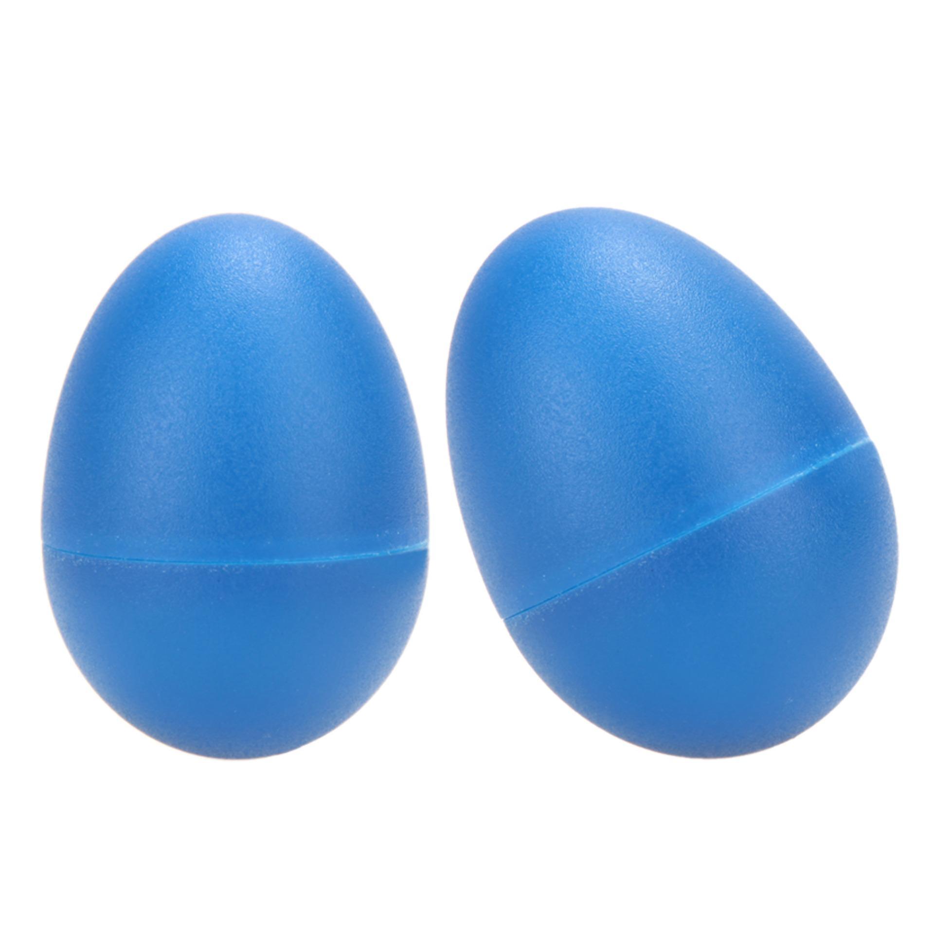 ... Berwarna-Warni Suara Telur Shaker Marakas Perkusi (Biru) ...