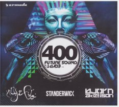 Bulletin Music Shop Armada 400 Future Sound Of Egypt