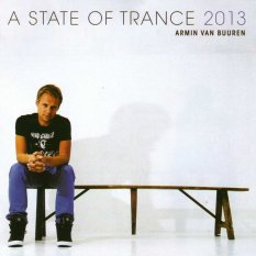Bulletin Music Shop Armin Van Buuren-A State Of Trance 2013