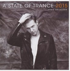 Bulletin Music Shop Armin Van Buuren-A State Of Trance 2015