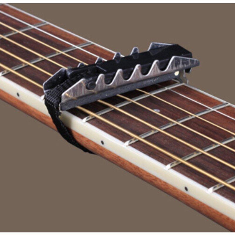 ... Buytra Hitam datar kunci perubahan cepat berubah mengelam Capitol 4 Gitar Akustik Elektrik ...