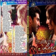 DVD LAGU INDIA