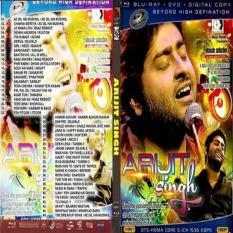 DVD LAGU INDIA ARIJIT SINGH