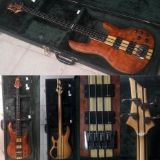 ESP LTD B-4B Active Bass Original