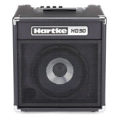 Hartke Ampli Bass HD50