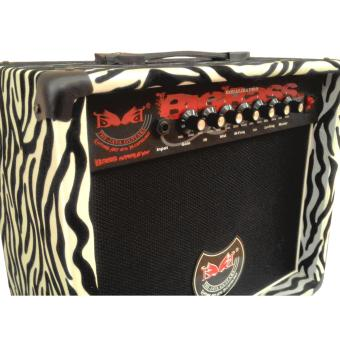 Harga The JAVA Guitars®,Big Bass 50