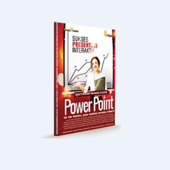 Harga Garuda Media - Power Point