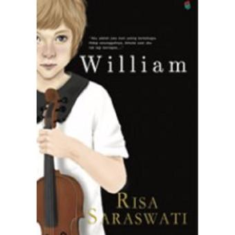 Harga William Risa Saraswati